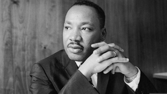 MARTIN LUTHER KING, JR. DAY OF SERVICE - 2019